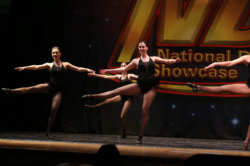 Jackson 2019 Competition