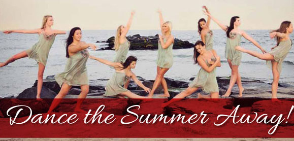 Dance the Summer Away!